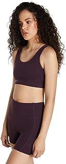 Rockwear Activewear Women's Hi Zen Sports Bra Blackberry 14 From size 4-18 Bras For
