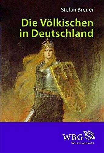 Buchseite und Rezensionen zu 'Die Völkischen in Deutschland: Kaiserreich und Weimarer Republik' von Stefan Breuer