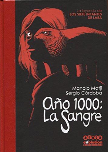 Año 1000: La sangre