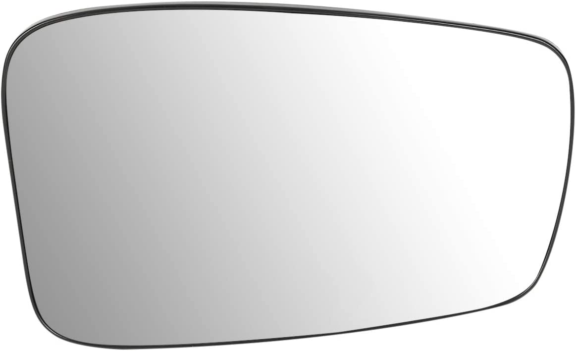 876113Q010 OE Style Sale Special Price Driver Left Side Heated Glass Under blast sales Lens Mirror w