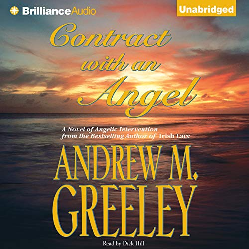 Contract with an Angel audiobook cover art