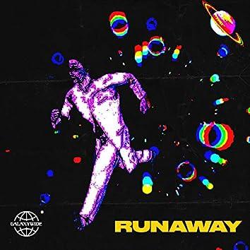 Runaway (feat. ILUVMARKAS & Kasu)