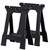 Folding Sawhorses Review and Comparison