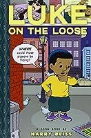Luke on the Loose (Toon Books Set 2)