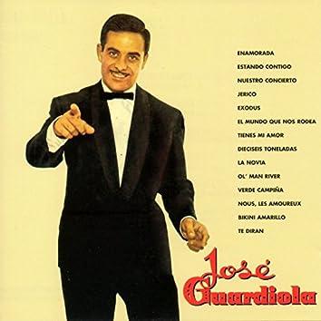 José Guardiola. Historia del Pop Español