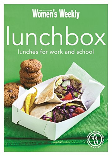 Lunchbox: Ideas and recipes for tasty, fresh and fun-packed lunches (The Australian Women's Weekly Minis)
