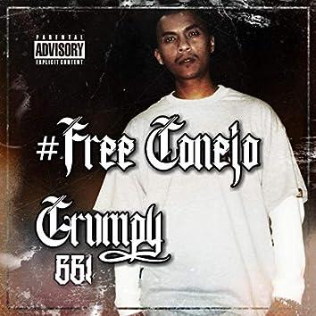 #FreeConejo