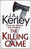 The Killing Game (Carson Ryder) by J. A. Kerley(2013-06-20)