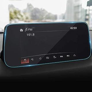 BROTECT 2X Entspiegelungs-Schutzfolie kompatibel mit Mazda MZD Connect CX-3 2013-2019 Displayschutz-Folie Matt Anti-Reflex Anti-Fingerprint