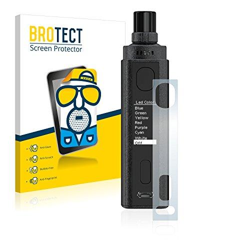 brotect Pellicola Protettiva Opaca Compatibile con Joyetech eGrip II Light Pellicola Protettiva Anti-Riflesso (2 Pezzi)