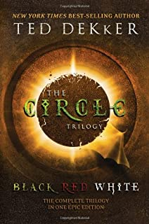 Black/Red/White (The Circle Trilogy 1-3)