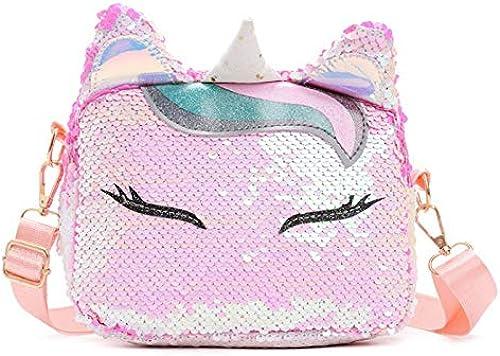 Sequin Glitter Sling Bag