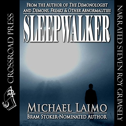 Sleepwalker cover art