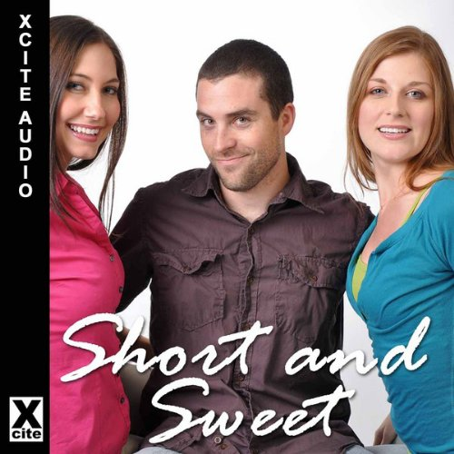Couverture de Short and Sweet