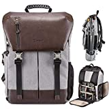 10 Best Camera Backpacks with Laptop Compartments