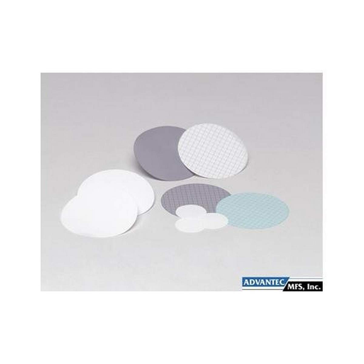 Advantec MFS A045W047A Membrane Filter Grid Sterile with Free shipping anywhere in the specialty shop nation Pad