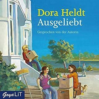 Ausgeliebt                   Autor:                                                                                                                                 Dora Heldt                               Sprecher:                                                                                                                                 Dora Heldt                      Spieldauer: 3 Std. und 17 Min.     56 Bewertungen     Gesamt 4,0