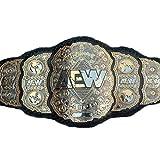Vitalusa AEW Championship Belt AEW World Wrestling Championship Belt Adult Size Title Belt