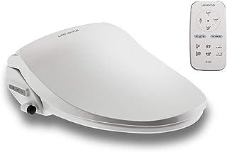 LEEVENTUS-J850R-Version S-Marque allemande-Siège de toilette de douche haut de gamme avec chauffe-eau instantané (sans rés...