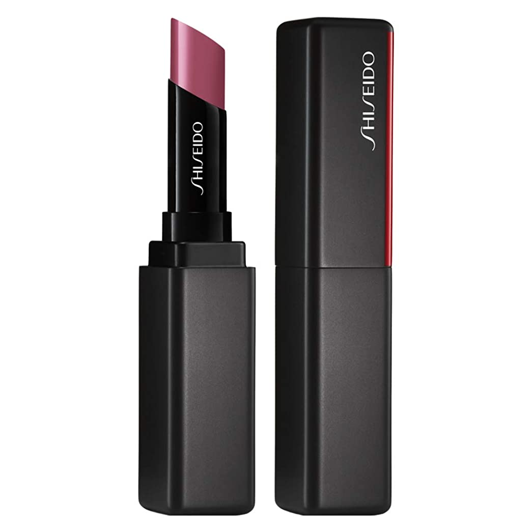 クラウド水陸両用キャプション資生堂 VisionAiry Gel Lipstick - # 207 Pink Dynasty (Neutral Pink) 1.6g/0.05oz並行輸入品