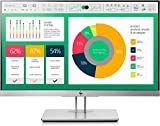 HP EliteDisplay E223 - LED monitor - 21.5' - 1920 x 1080 Ful