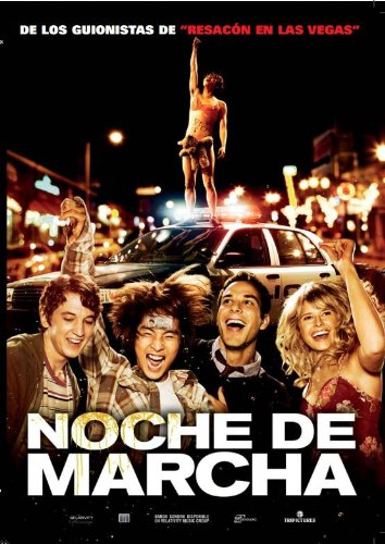 Noche De Marcha (Import Dvd) (2013) Miles Teller; Justin Chon; Jonathan Keltz;
