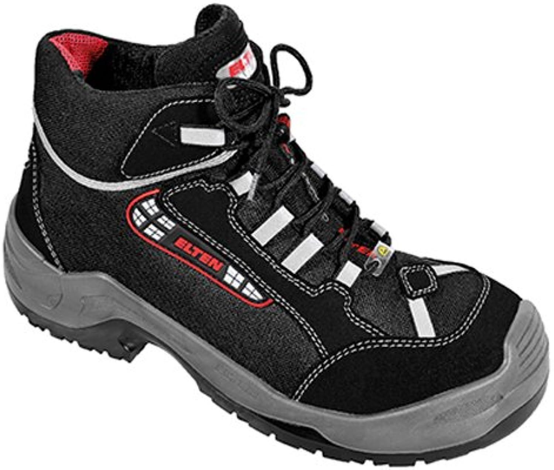 Elten 768551-47 Size 47 ESD S3 Sander AL  Safety shoes - Multi-Colour