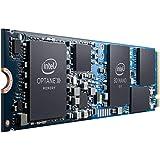 Intel Optane H10 256 GB Solid State Drive - M.2 2280 Internal - PCI Express (PCI Express 3.0)