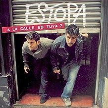 La Calle Es Tuya?