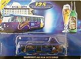 Straßenbahn-Modell - Einsiedler Brauerei Nr. 6 - Tatrabahn T3D anno 1994 -