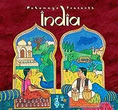 India By Putumayo Presents (2009-02-24)