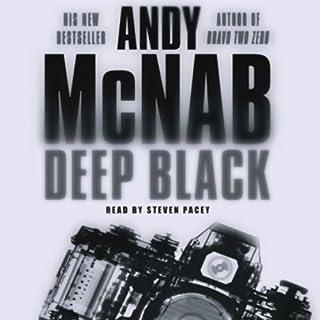 Deep Black Titelbild
