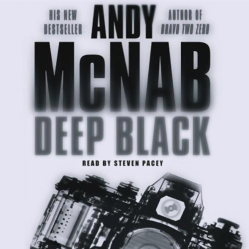 Deep Black cover art