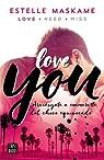 Love You par Estelle
