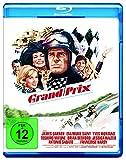 Bluray Klassiker Charts Platz 15: Grand Prix [Blu-ray]
