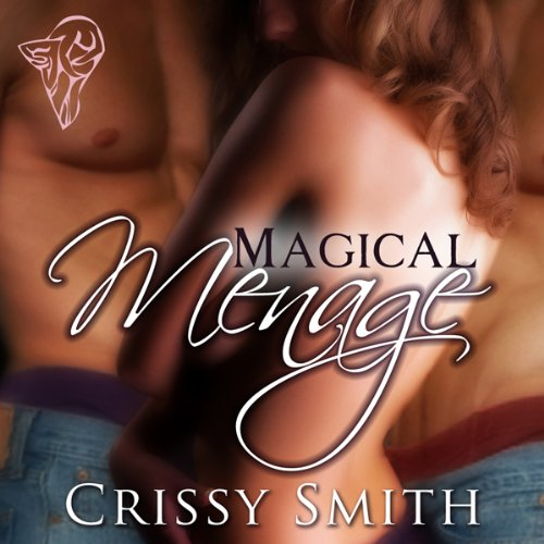 Magical Menage audiobook cover art