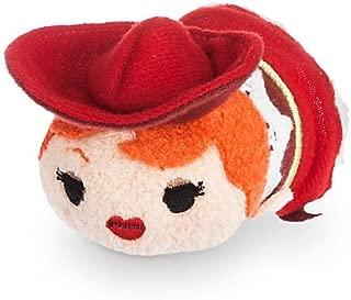Disney Redhead Mini Tsum Tsum Pirates of The Caribbean