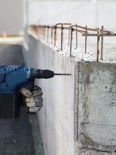 Bosch Pro 5tlg. Hammerbohrer-Set SDS-plus-7 - 3
