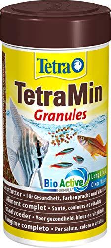 Tetra GmbH (FO) -  TetraMin Granules,