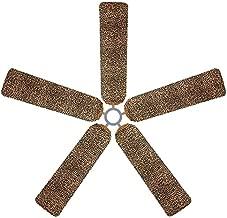 Fan Blade Designs Baby Leopard Print Ceiling Fan Blade Covers