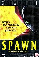 Spawn [DVD]