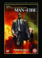 Man On Fire 2 Disc - Dvd [Import anglais]
