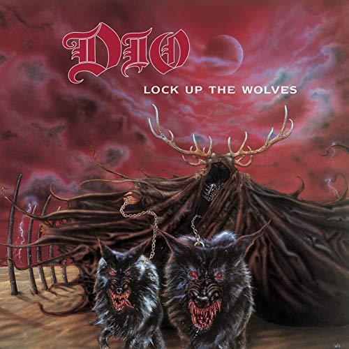 Lock Up The Wolves (Remastered)(Gray Lp) (Rocktober 2018) (I) [Disco de Vinil]