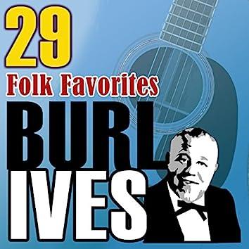 29 Folk Favorites