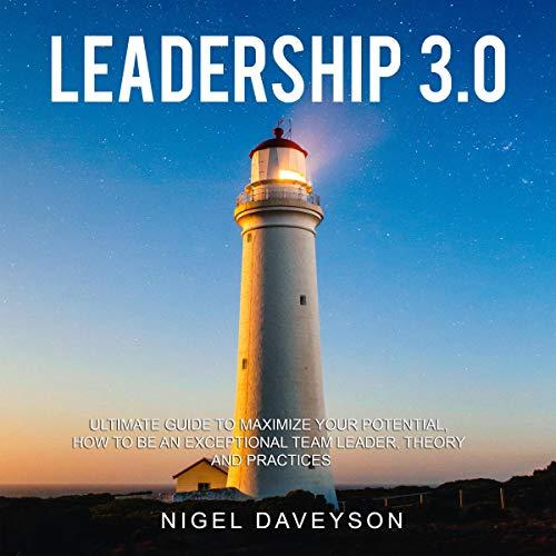 Leadership 3.0 cover art