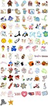 OESD C&C Treasure Chest of Embroidery Machine Designs CD baby 100 DESIGNS