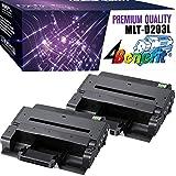 2-Pack 4Benefit Compatible 203L MLT203L MLT-D203L Toner Cartridge D203L Used for Samsung ProXpress SL-M4020ND SL-M4070FR SL-M3320ND SL-M3870FW SL-M3370FD SL-M3820DW Printer
