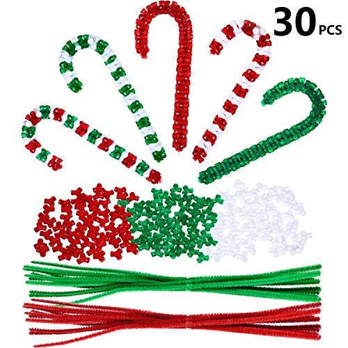 make christmas ornaments - 1