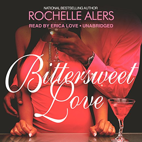 Bittersweet Love audiobook cover art