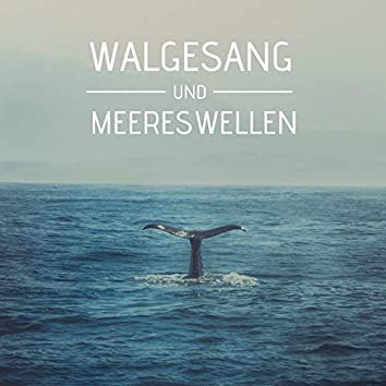 Walgesang und Meereswellen: Naturgeräusche für tiefe Entspannung